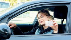 soferita permis auto